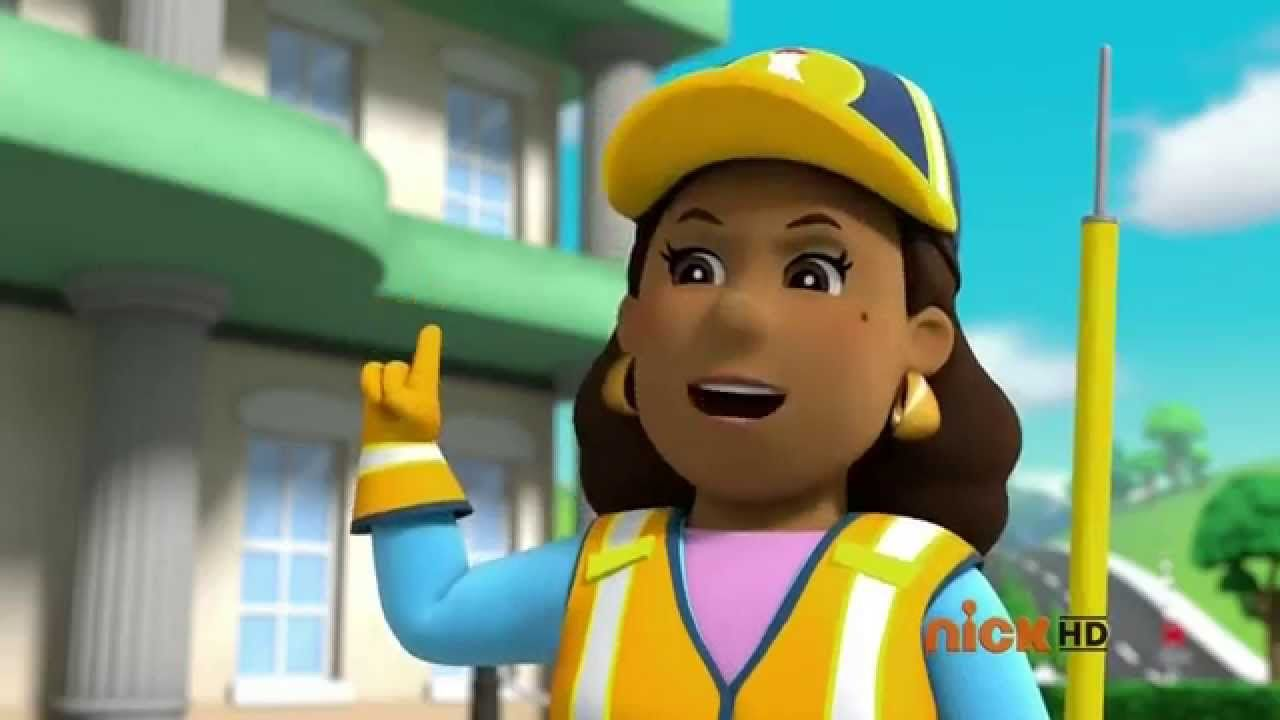paw patrol season 2 episode 15b pups and the mischievous
