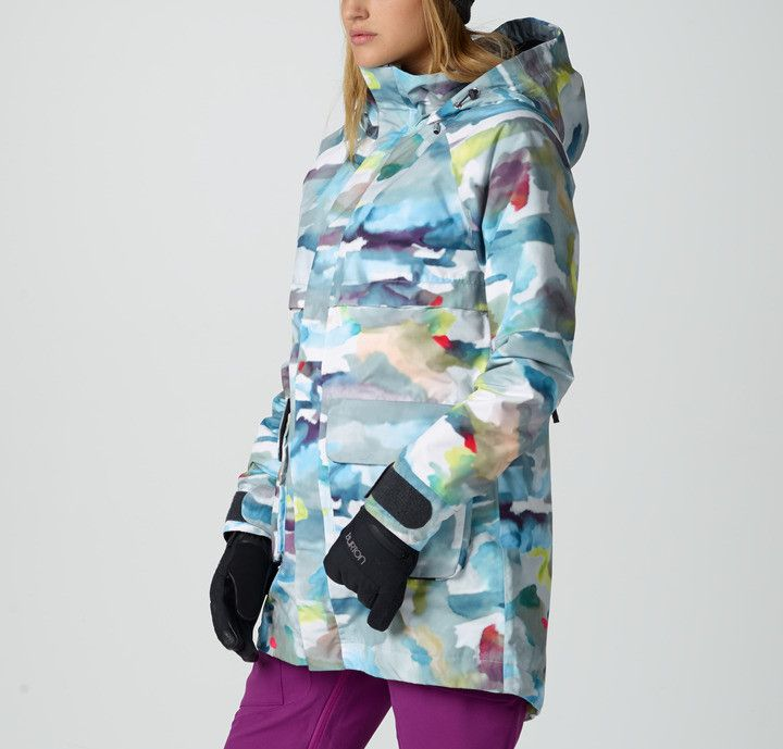 4d9024786 Burton Mirage Jacket - Women s  264