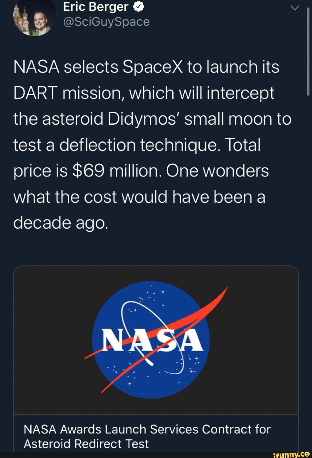 Pin On Funny Space Memes