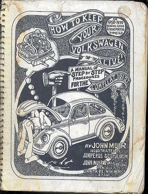 40HP Manual Volkswagen VW Shirt