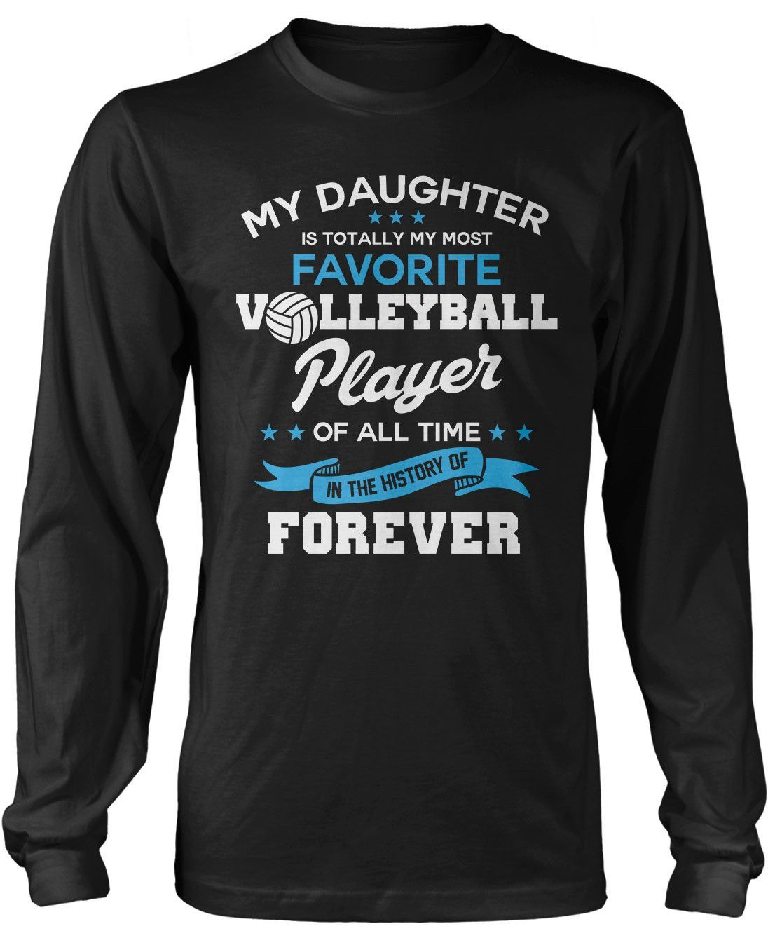 My Relation My Most Favorite Volleyball Player T Shirt Hoodie Volleyball Outfits