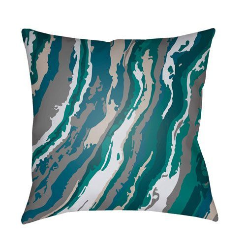 Surya Textures Multicolor 22 X 22 Inch Pillow Tx013 2222 Throw