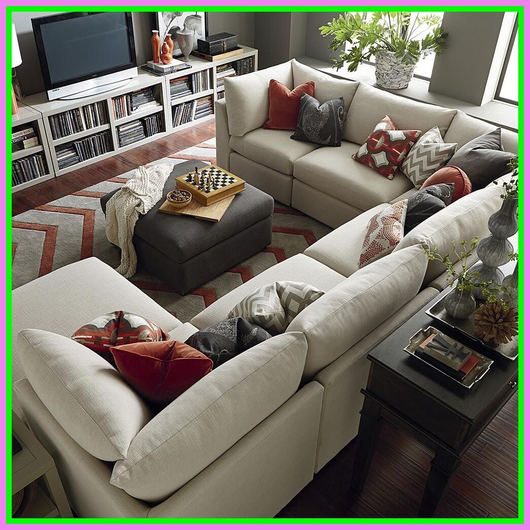 large u shaped sectional couch covers