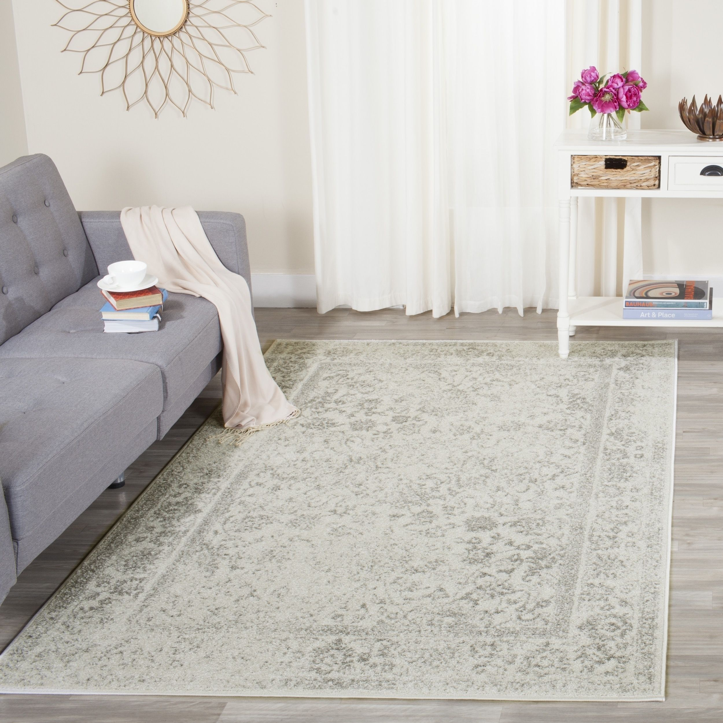 Overstock Com Online Shopping Bedding Furniture Electronics Jewelry Clothing More Blue Grey Rug Blue Area Rugs Area Rugs