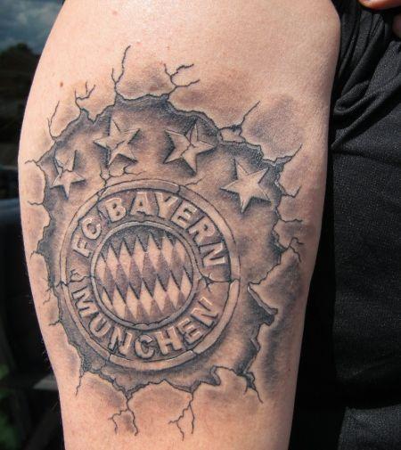 Gammaray: FC Bayern München | 1. FC Bayern München ...