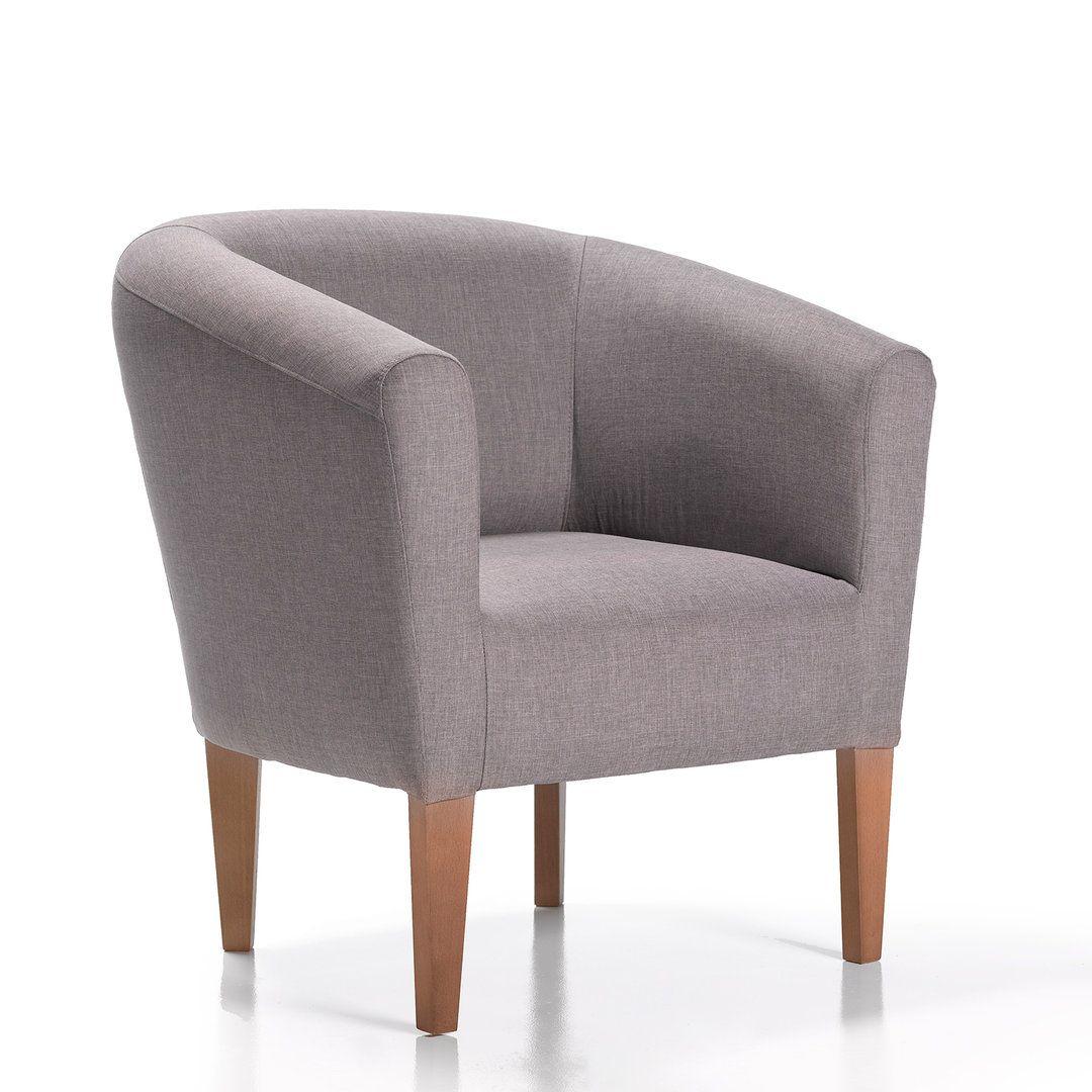 Butaca clasica iova butacas y sillones en 2019 - Sofas individuales modernos ...