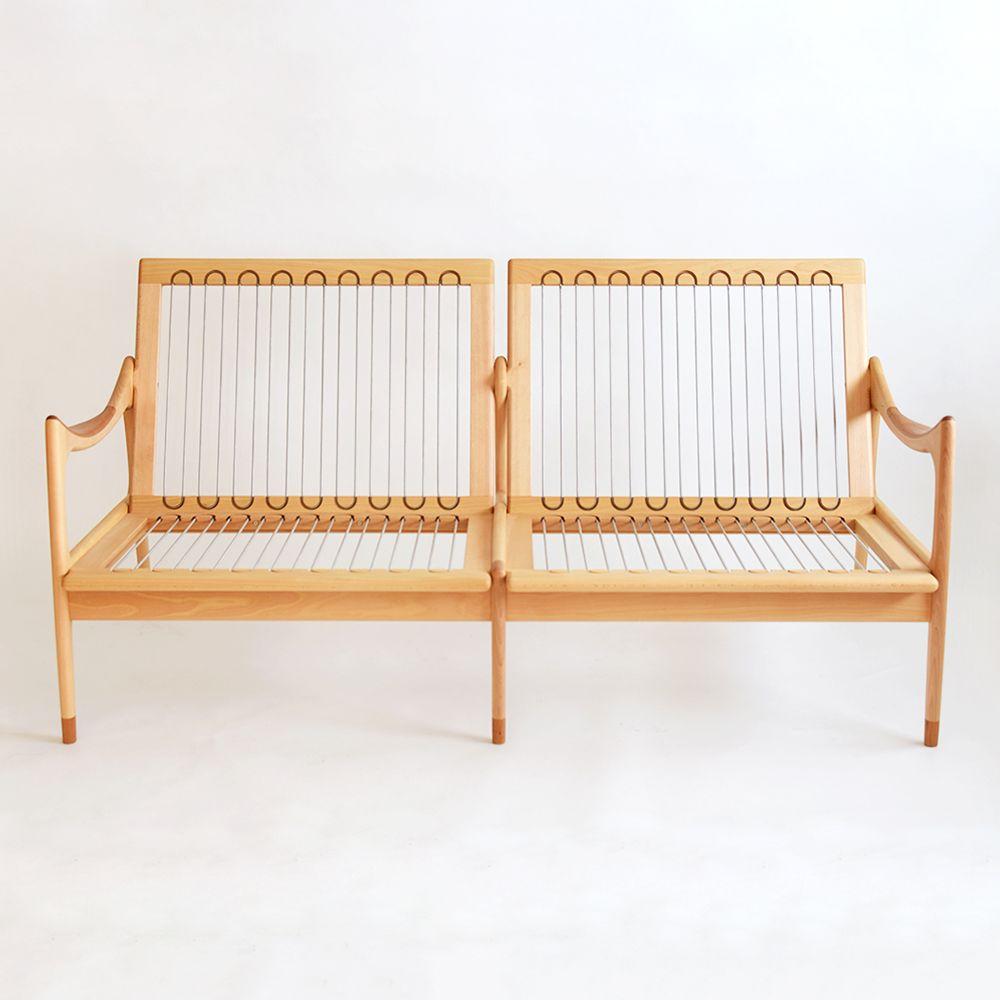 椅子やソファに使われている交換用可能なバネ ワイヤースプリング 椅子 ソファ ソファ アンティーク