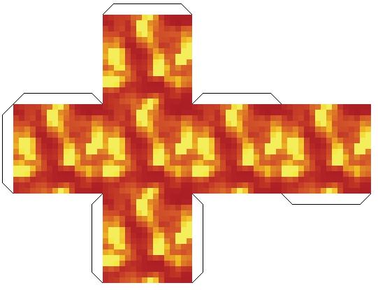 graphic regarding Minecraft Printable Paper named Minecraft lava printable Jesss 9th Birthday Minecraft