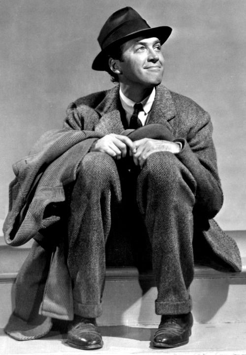 The Academy nominated Jimmy Stewart for the Best Actor in ...