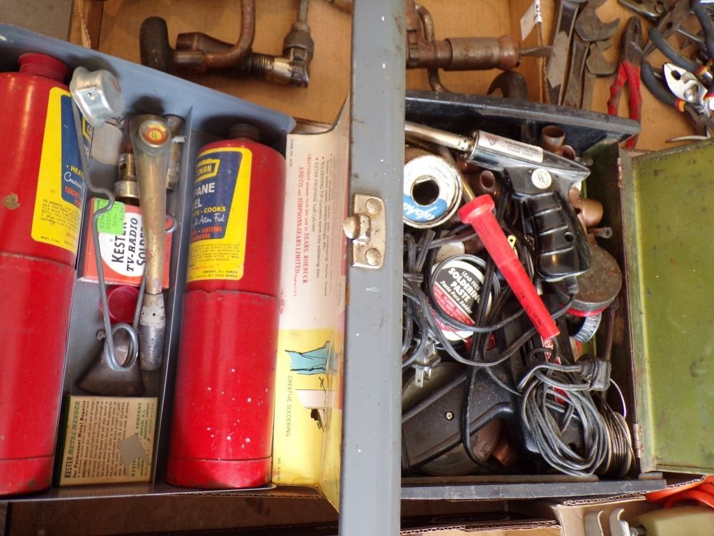Soldering Irons Propane Torch Kit Hand Drills Soldering Irons Torch Propane