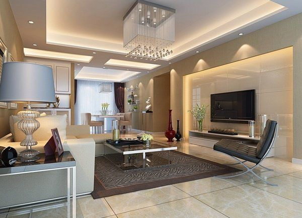 Beau Living Room Ceiling Design Ceiling Lighting Ideas Modern Home Decorating  Ideas