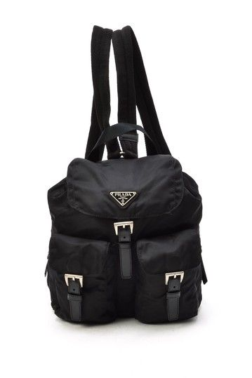 2d8ef7fe92 Vintage Prada Nylon Backpack by LXR on  HauteLook