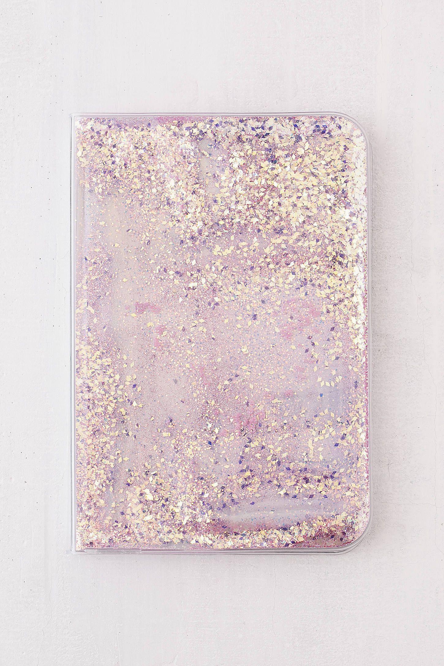 Screen Printing Medium for Glitter Unicorn Colour Glitter Binder