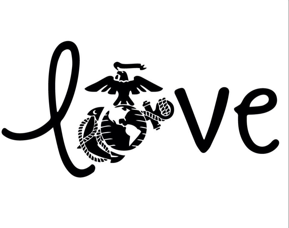 I love this marine mom tattoo mom tattoos marine