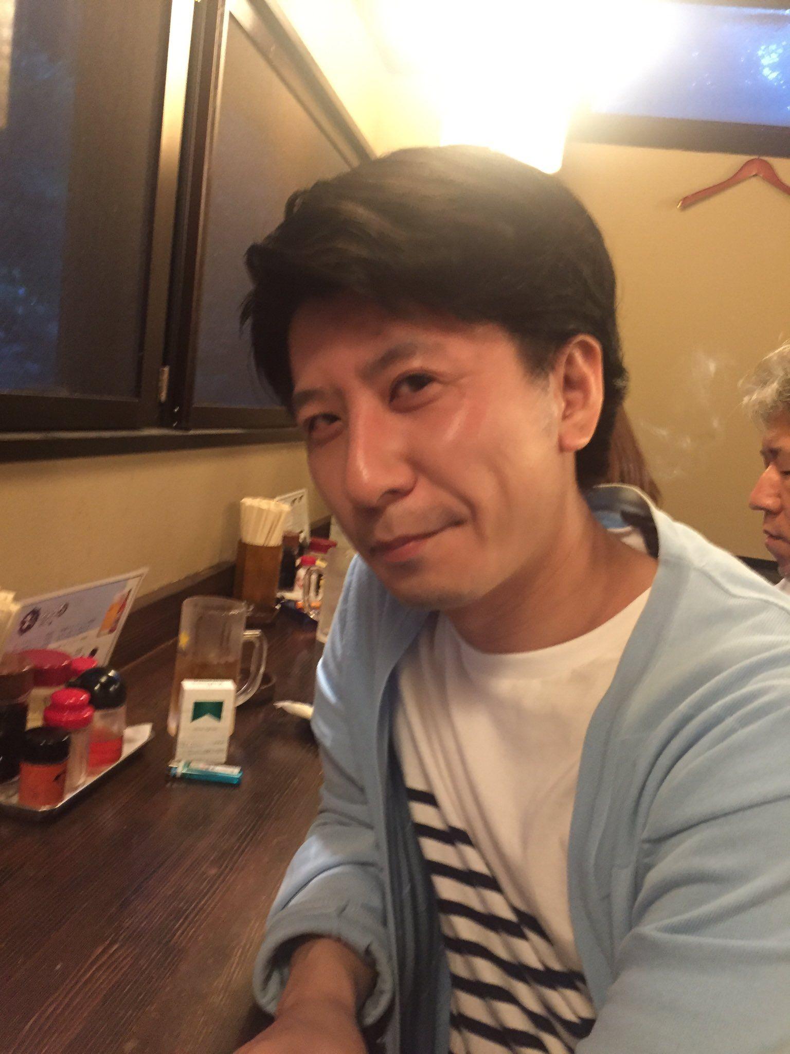 """吉川 唯之 on Twitter: """"吉祥寺のいせやさんで飲んできました。ザ・フライの今野に全額おごってもらいました。 https://t.co/FUBYmtKZTn"""""""