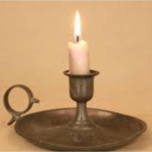 Old fashioned candle sticks. Cool table decor idea | Art Inspiration ...