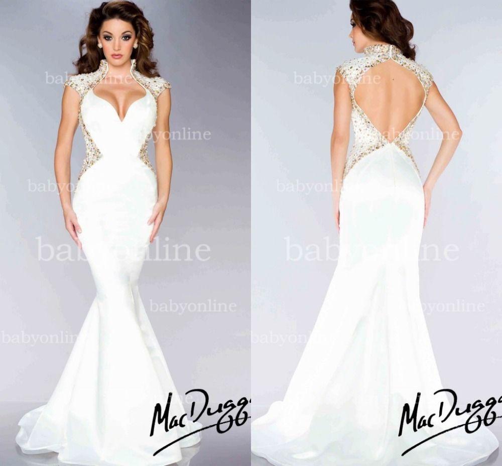 Mermaid Evening Dresses 2014 - Missy Dress