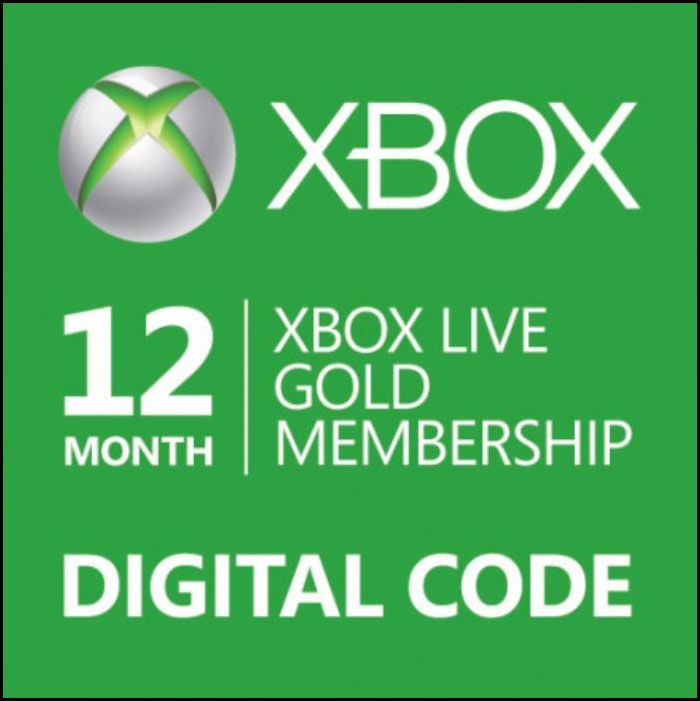 How To Get Free Xbox Live Gold Memberships Glitch Tutorial September