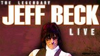Jeff Beck with Buddy Guy 2016   4.6 out of 5 stars (1317) The Theater at Madison Square Garden, New York, NY Wed, Jul 20, 2016 08:00 PM