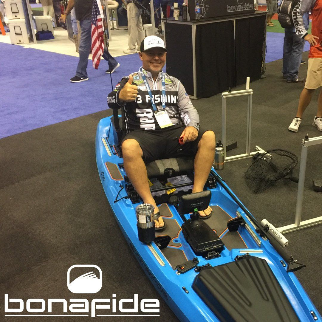 Bonafide Kayaks A First Look Best New Fishing Kayak Kayak