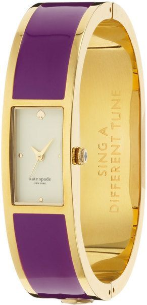 Ladies Carousel Bangle Watch - Lyst:
