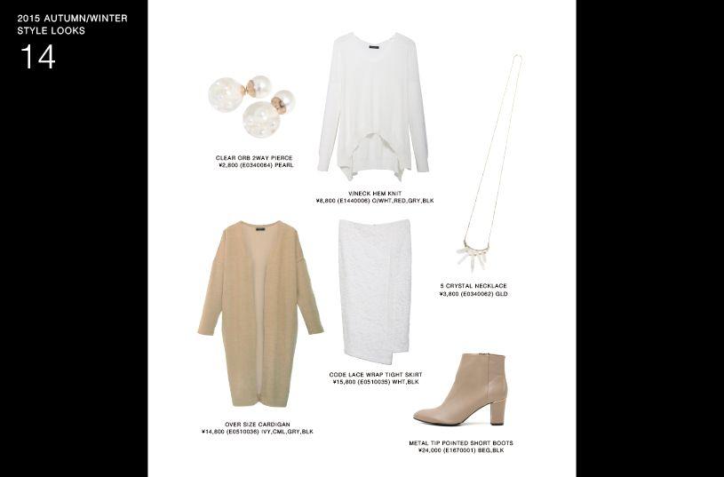 Style looks 01