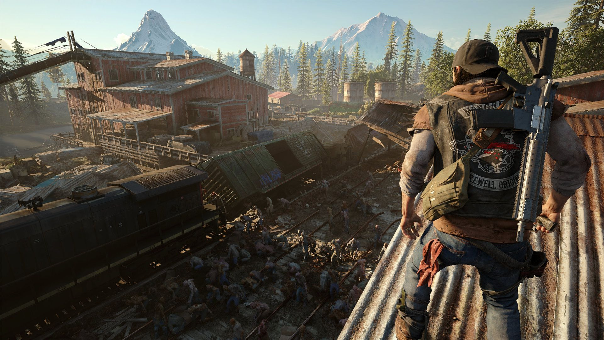 10 PS4 Games to be Excited About Zombis, Sony