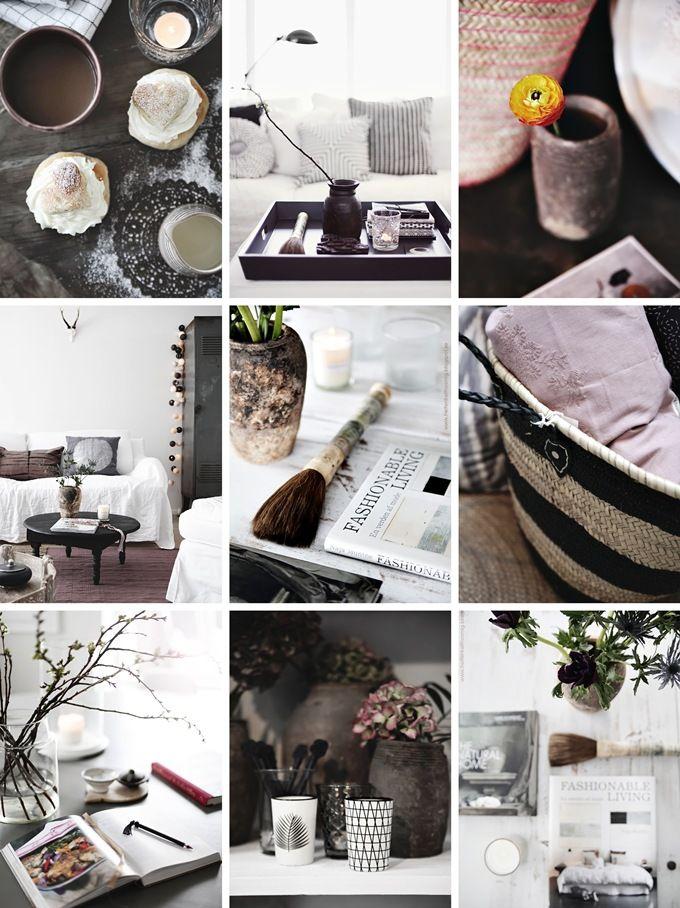 Tine K Home: Helt Enkelt // Sköna Hem