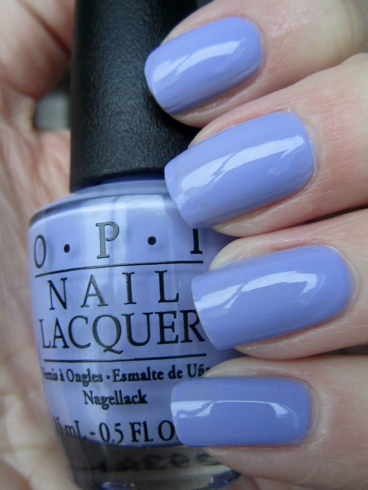 OPI You\'re Such a Budapest | Opi | Pinterest