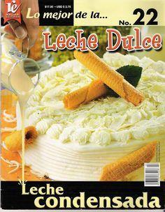 Photo of Lo Mejor de la Leche Dulce No 22 – GiMayen – Álbumes web de Picas