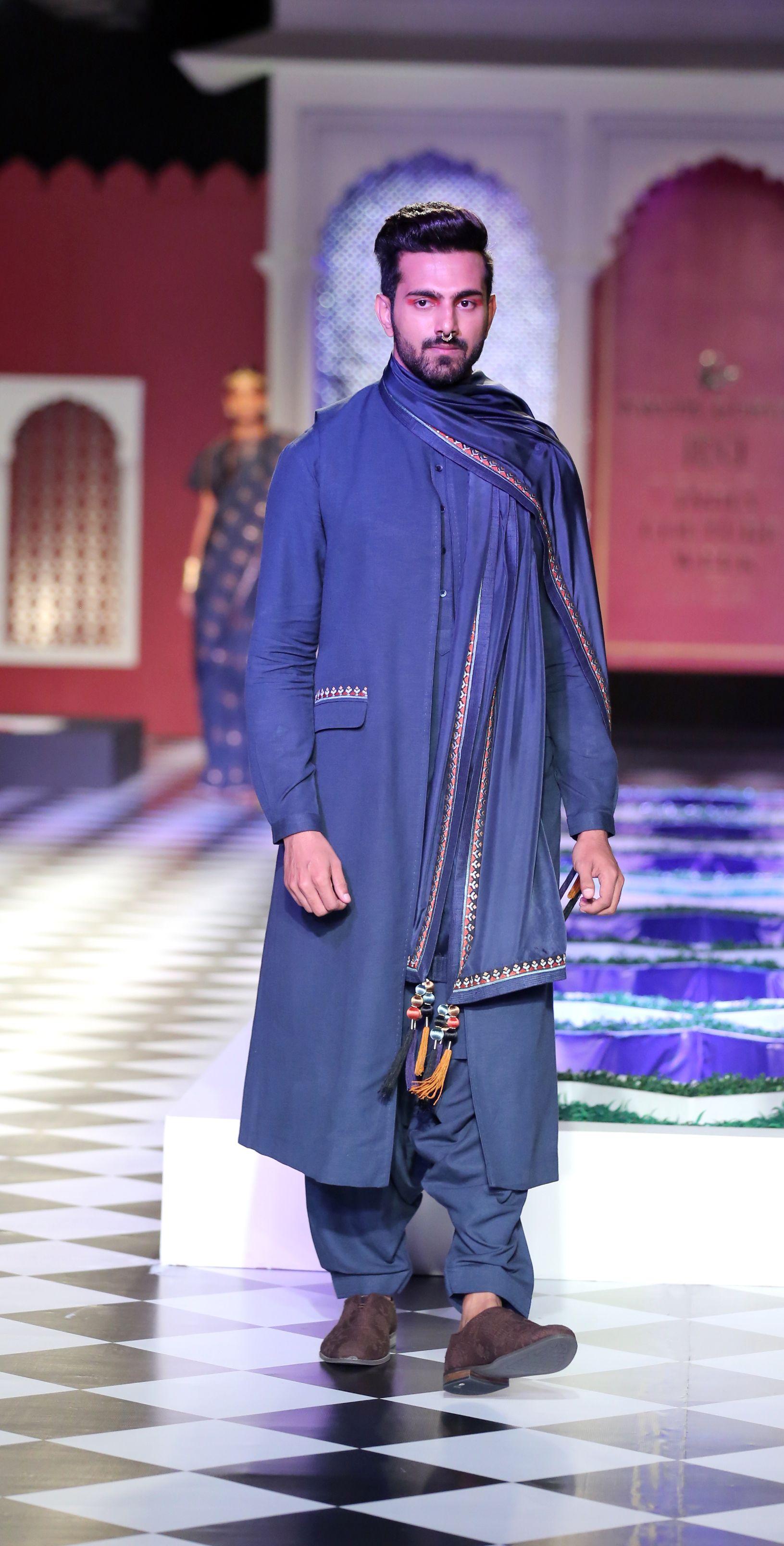 Blue#Sherwani#Menswear#Couture#AnitaDongre#Gypsy | Men,s stylish ...
