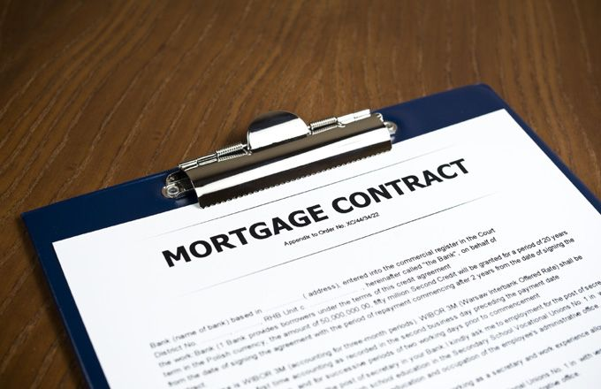 Contingency Clauses In Home Purchase Contracts  Real Estate News