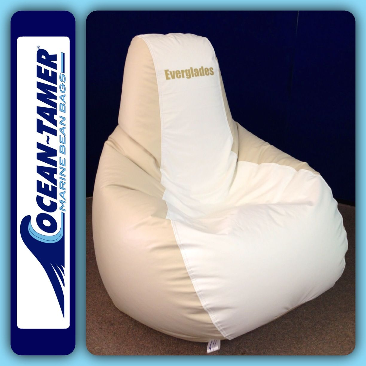 Boat Bean Bag Chairs Design Gujarat Ocean Tamer Teardrop Marine Customized With The