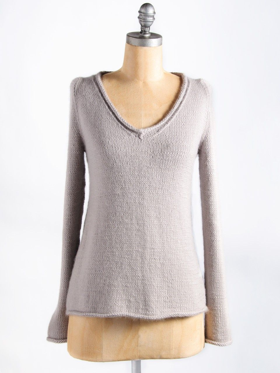 Norwood Pullover Kitterly