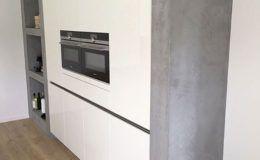 Beton Cire Waterdicht : Beton ciré beton ciré is een natuurlijke wand en vloerafwerking