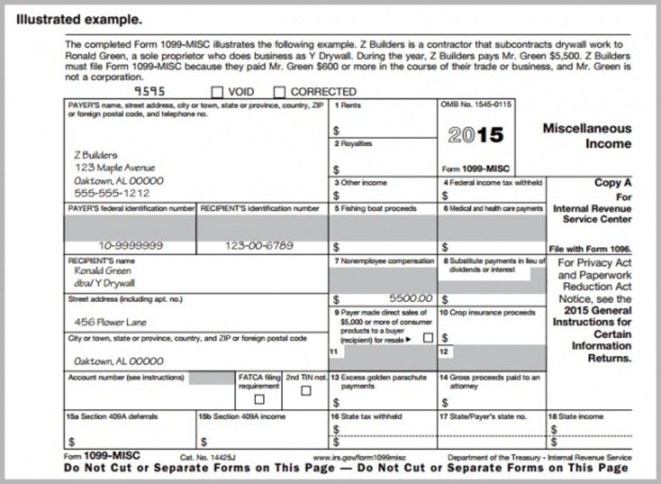 Form 15 Misc Seven Doubts About Form 15 Misc You Should Clarify