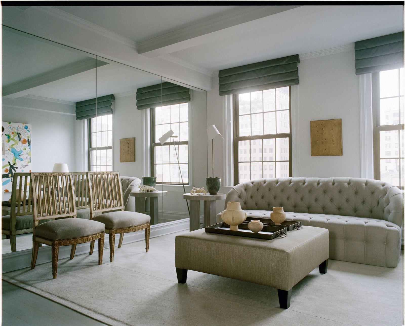 Stephen Sills Talks Elegant Stylings and the Secret to Interior Design Success elledecoritalia