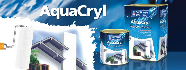 Aquacryl Selador Acrílico