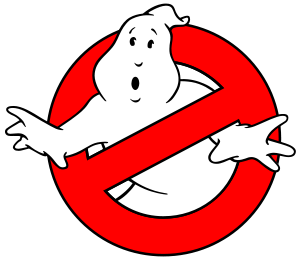 Ghostbusters Logo Svg Ghostbusters Logo Ghostbusters The Real Ghostbusters