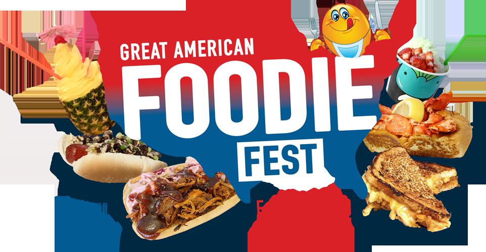 Las Vegas Foodie Fest The Great American Foodie Fest