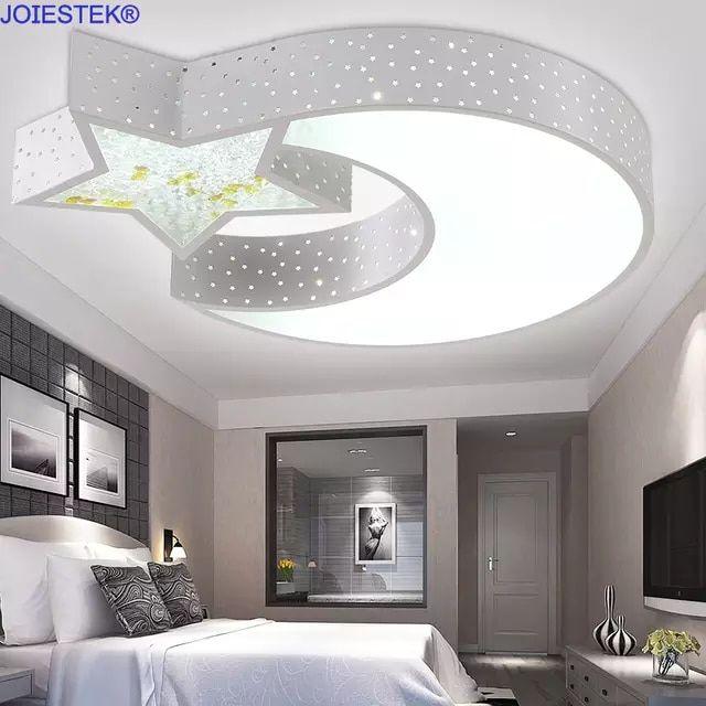 Modern LED Ceiling Lights for Home Lighting Living Room ...