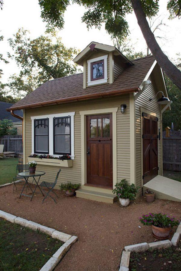 Super Easy To Build Tiny House Plans Tiny House Play
