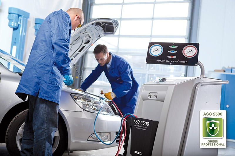 Profix Auto Care offers a wide range in car repairing