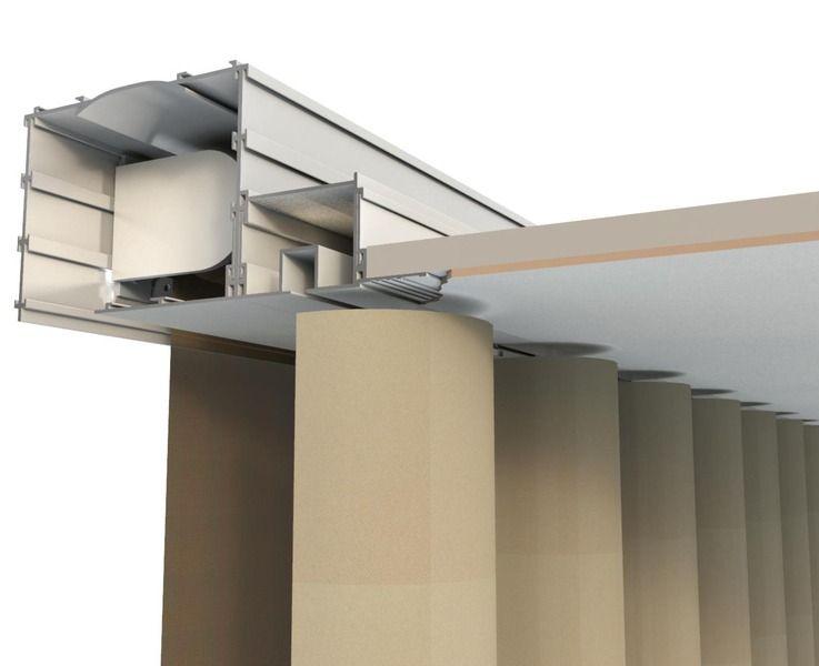 Rezultat Slika Za Rails For Curtains Vertical Window Blinds Diy