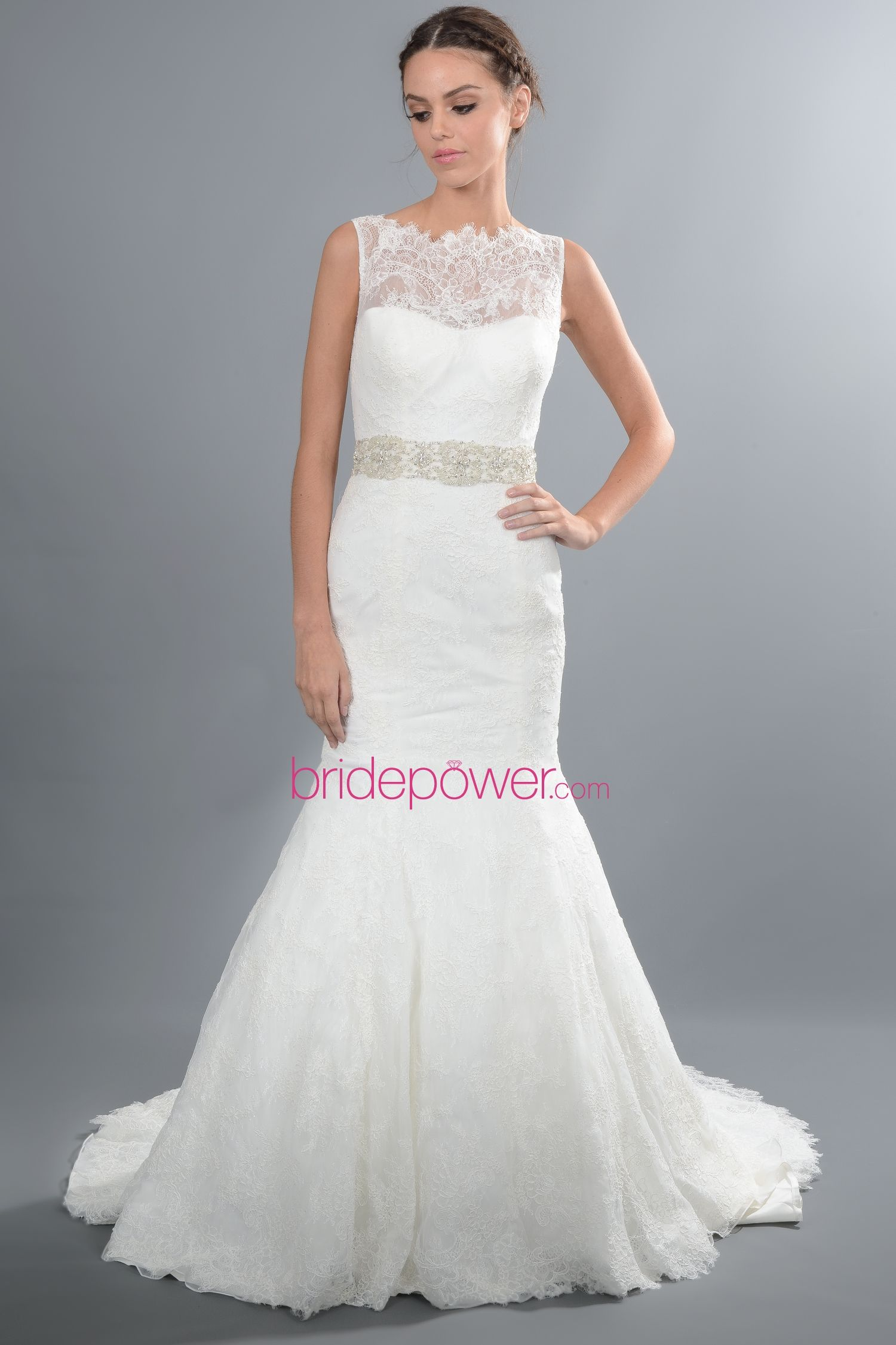 Liv Harris Trumpet Front From Vows Bridal Outlet Ma Wedding Dresses Discount Bridal Gowns Discount Wedding Dresses