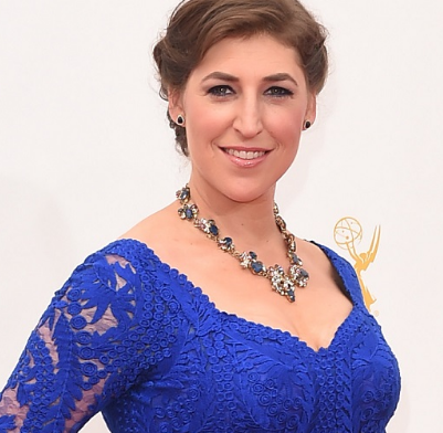 who is mayim bialik dating