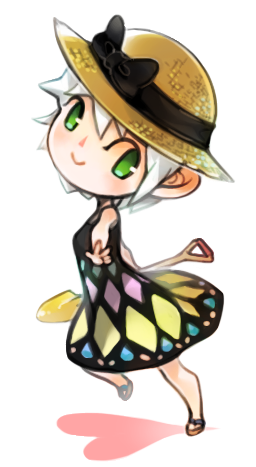 Mayor from ACNL by on deviantART