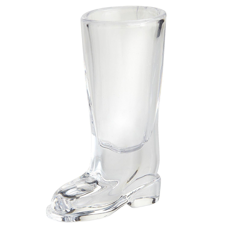 Boot Shot Glass $2.95