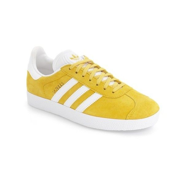 Adidas gazelle, Sneakers, Yellow sneakers