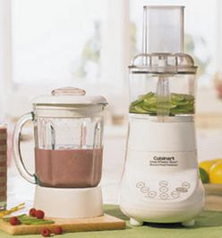 The Holiday Table Cuisinart Smartpower Duet Blender Food Processor Giveaway With Images Food Processor Recipes